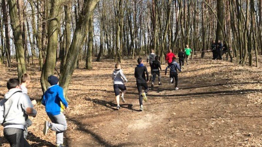 Powiat zwoleński sportem stoi