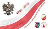"""Wykaz planowanych przedsięwzięć w związku z Rokiem Jubileuszu 100-lecia odzyskania przez Polskę Niepodległości"""""""